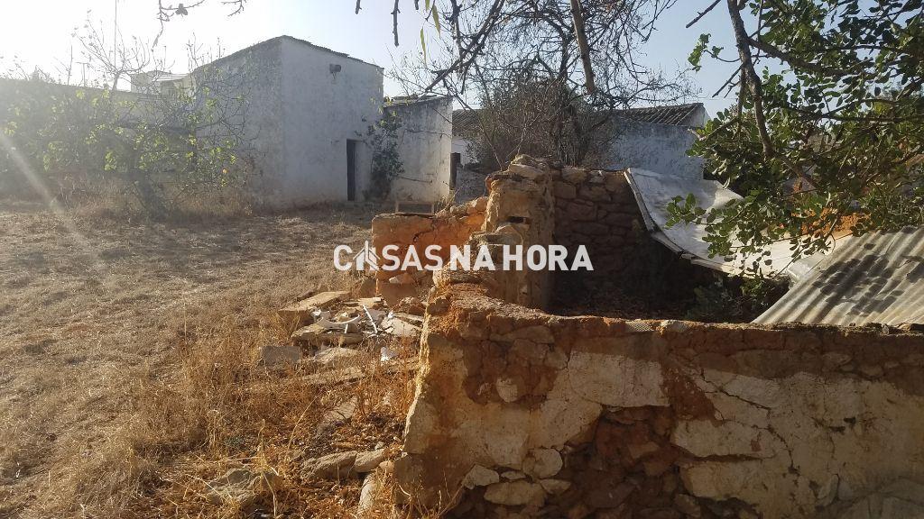 Terrain p/ const. Maison   Acheter Moncarapacho e Fuseta 150.000€
