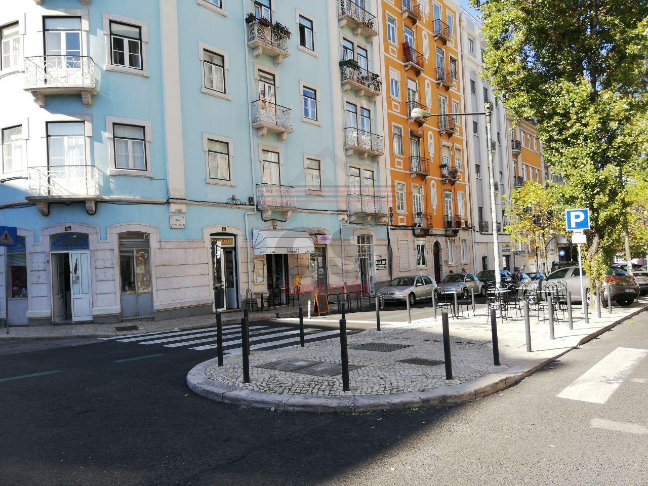 Restaurant   Acheter Avenidas Novas 279.000€