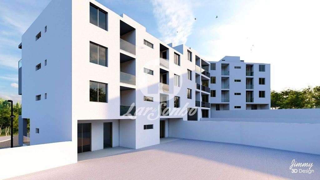 casacerta.pt - Apartamento T1 -  - Santo Antonio dos (...) - Coimbra