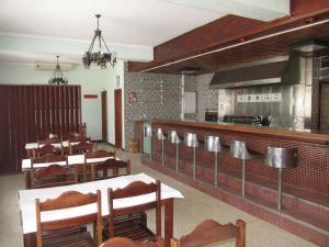 Restaurante, para Arrendamento