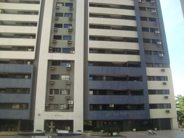 Apartment 3 Bedrooms, for Sale - Guararapes, Fortaleza