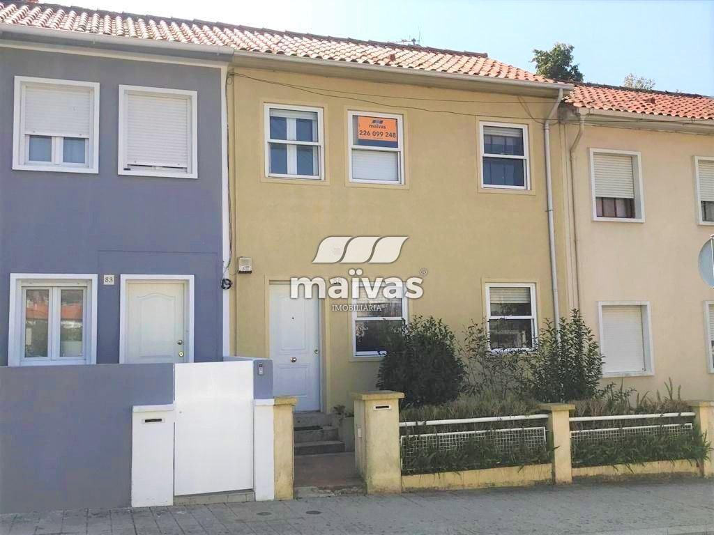 Maison de ville   Acheter Ramalde 280.000€