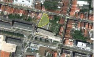 Urbanización para edificio, para Compra