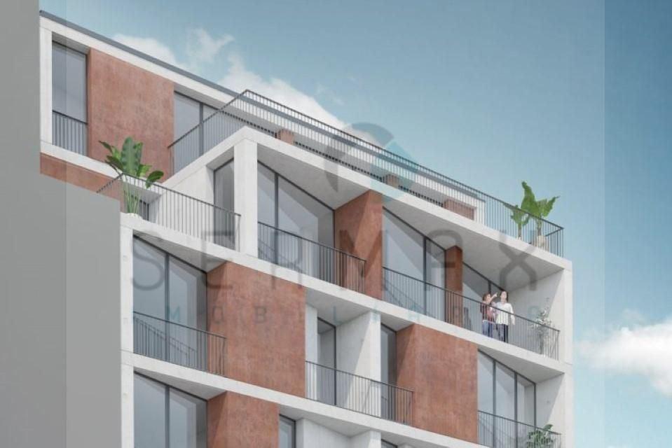 Appartement   Acheter Campanhã 520.000€