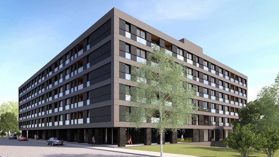Appartement   Acheter Paranhos 175.000€