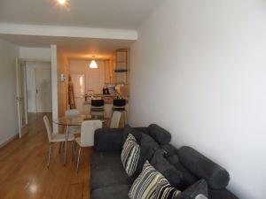 Apartamento 1 Quarto - Lisboa, Campolide