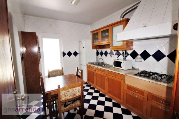 Apartamento 4 Quartos - Leiria, Leiria, Pousos, Barreira e Cortes