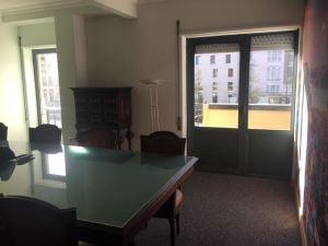 Sala reuniões vista2