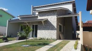 Detached house 3 Bedrooms