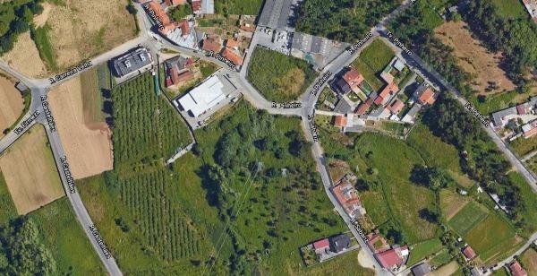 Terreno industrial, para Compra