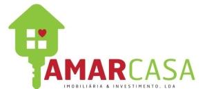 AMAR CASA - Imobiliária & Investimentos, Lda.