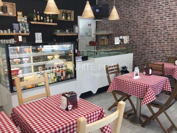 casacerta.pt - Café  -  - Alvalade - Lisboa