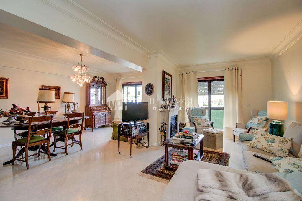 Appartement   Acheter Alvalade 780.000€