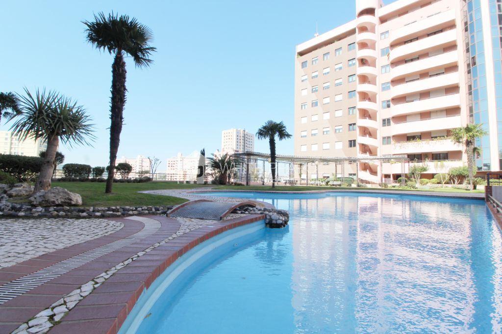 casacerta.pt - Apartamento T1 - Arrendamento - S. Domingos de Benfica - Lisboa
