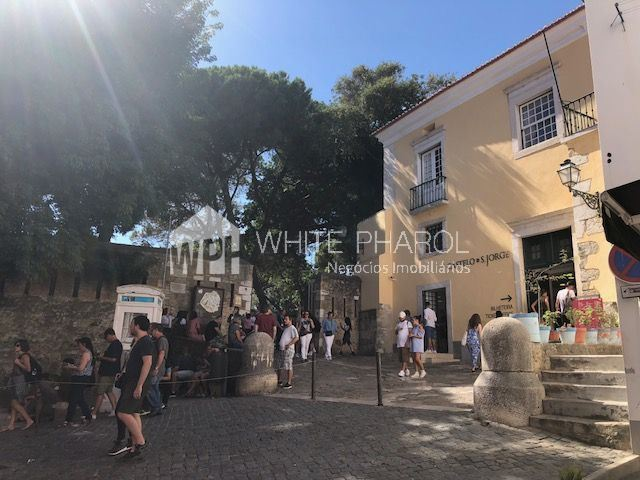 casacerta.pt - Prédio  -  - Santa Maria Maior - Lisboa