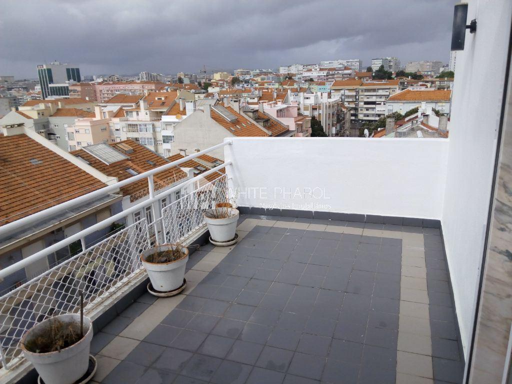 casacerta.pt - Apartamento T1 -  - Areeiro - Lisboa