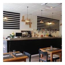 Restaurant, para Rent