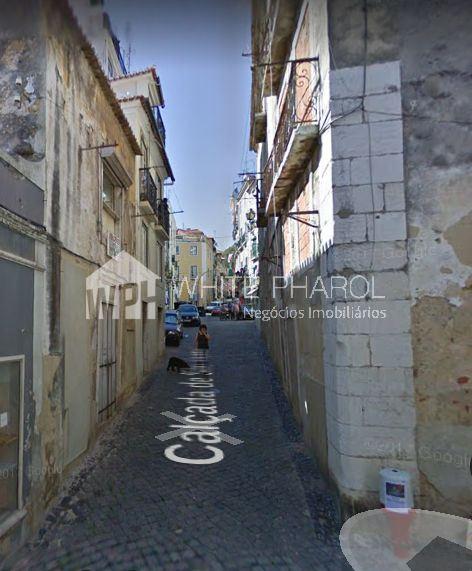 casacerta.pt - Apartamento T2 -  - Santa Maria Maior - Lisboa