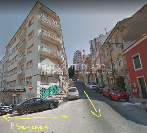 casacerta.pt - Garagem  -  - Penha de França - Lisboa
