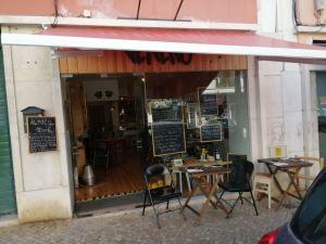 Café, para Trespasse