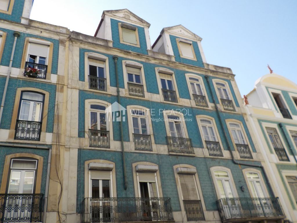 Appartement   Acheter Arroios 373.000€