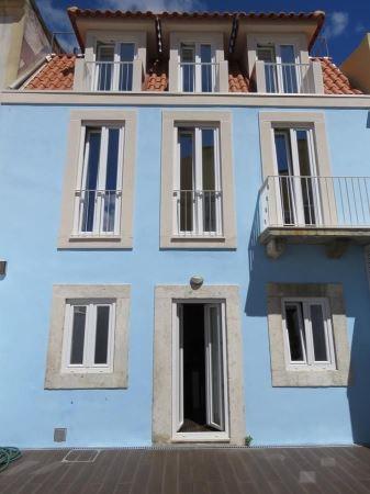 Edificio, para Alquiler