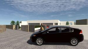 Semi-detached house 3 Bedrooms - Esposende, Gemeses