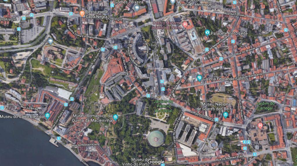 Appartement   Acheter Cedofeita,Ildefonso,Sé,Miragaia,Nicolau,Vitória 565.000€