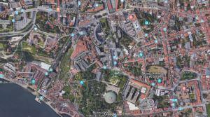 Apartamento 5 Quartos - Porto, Cedofeita,Ildefonso,Sé,Miragaia,Nicolau,Vitória