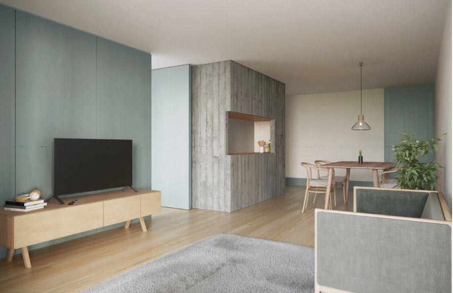 casacerta.pt - Apartamento T1 - Venda - Campanhã - Porto