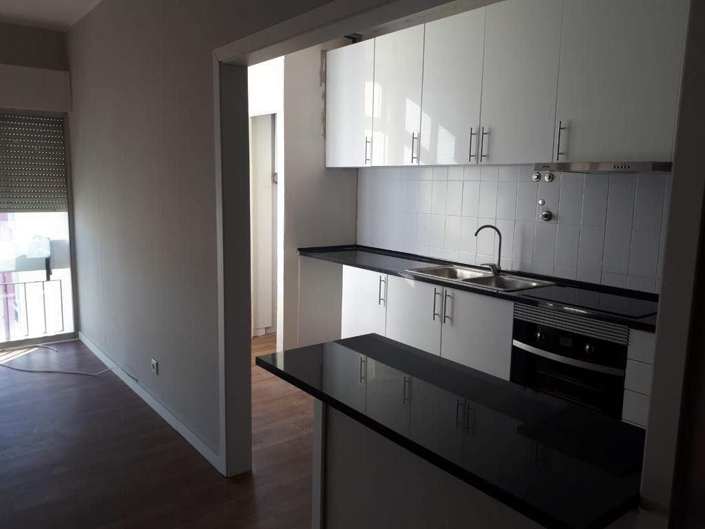 casacerta.pt - Apartamento T2 - Venda - Braga (Maximinos, Sé e Cividade) - Braga