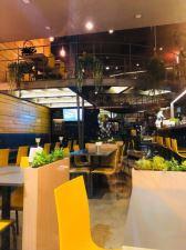 Restaurante, a Trespasse