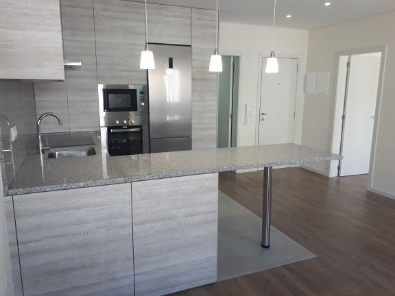 Apartment 1 Bedroom, to Sale
