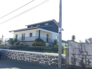 Detached house 4 Bedrooms - Esposende, Gemeses