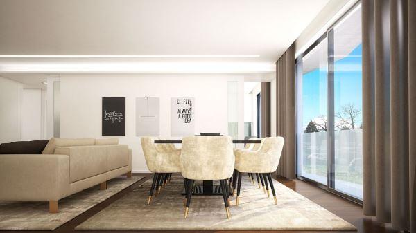 Apartamento 2 Quartos - Barcelos, Barcelos, V.Boa, V.Frescainha