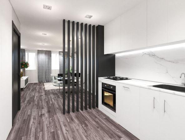 Apartamento   - Braga, Braga (Maximinos, Sé e Cividade)