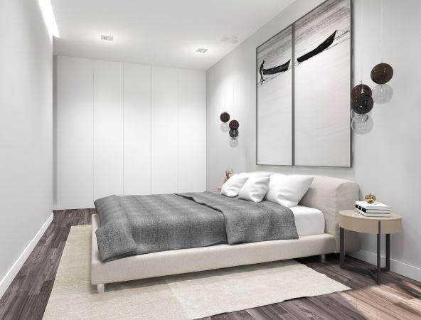 Apartamento 1 Quarto - Braga, Braga (Maximinos, Sé e Cividade)
