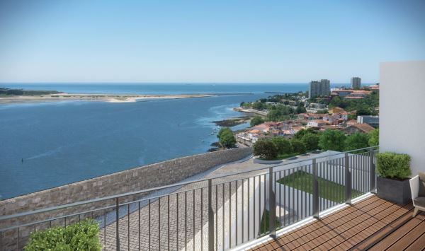 Moradia geminada 3 Quartos - Porto, Lordelo do Ouro e Massarelos