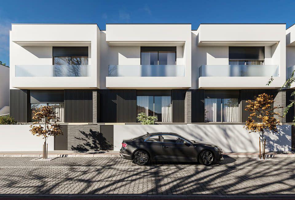 Apartamento 2 Quartos - Abade de Neiva, Barcelos