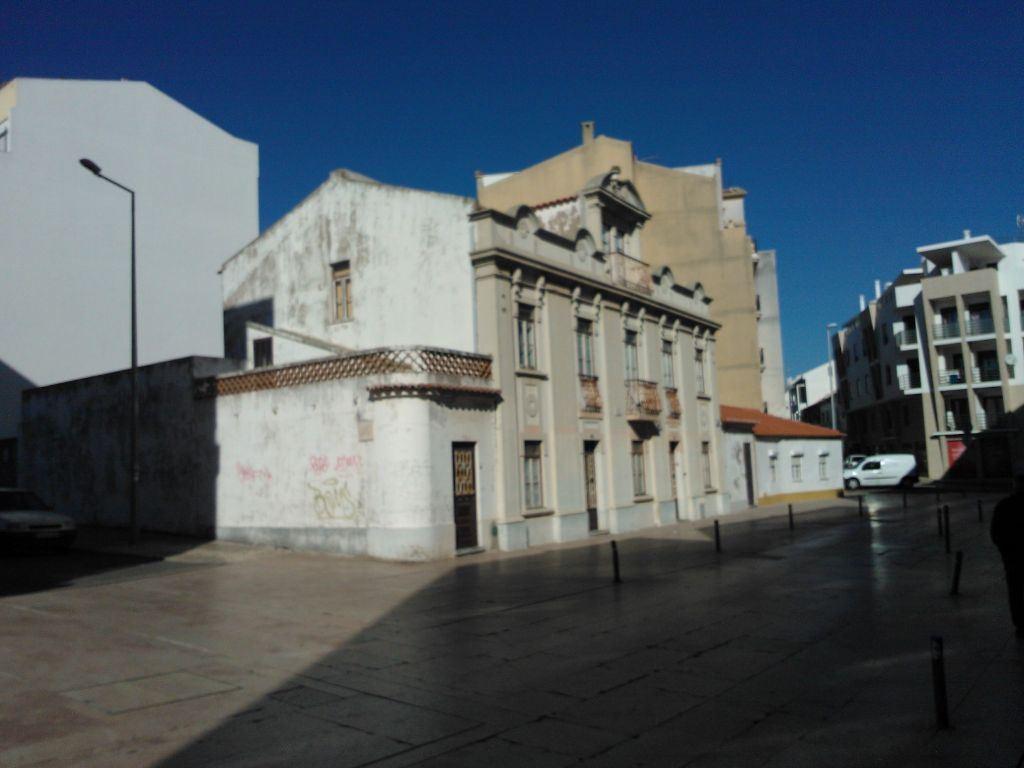 casacerta.pt - Moradia de gaveto T6 -  - Sines - Sines