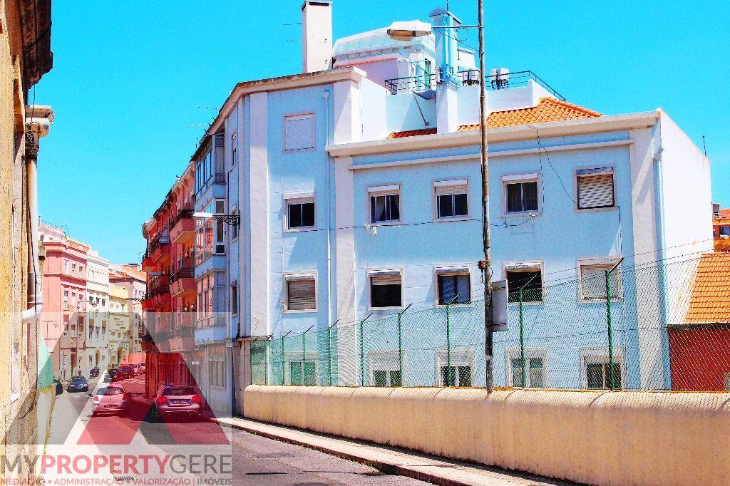 casacerta.pt - Apartamento T2 -  - Alcantara - Lisboa