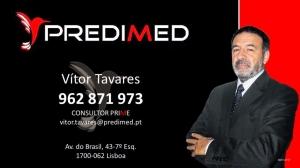 Vítor Tavares - Consultor imobiliário Prime