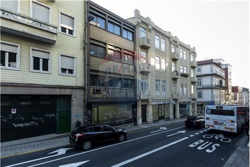 casacerta.pt - Prédio  -  - Cedofeita,Ildefons(...) - Porto
