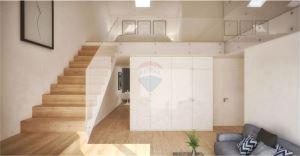 Apartment T0, para Sale