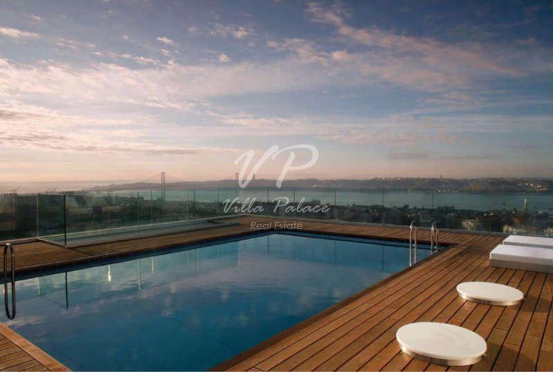 casacerta.pt - Apartamento T4 -  - Belém - Lisboa