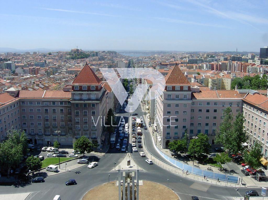casacerta.pt - Prédio  -  - Areeiro - Lisboa