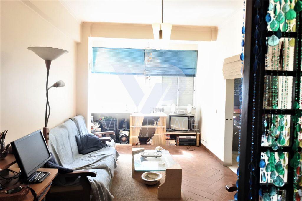 casacerta.pt - Apartamento T2 -  - Campo de Ourique - Lisboa