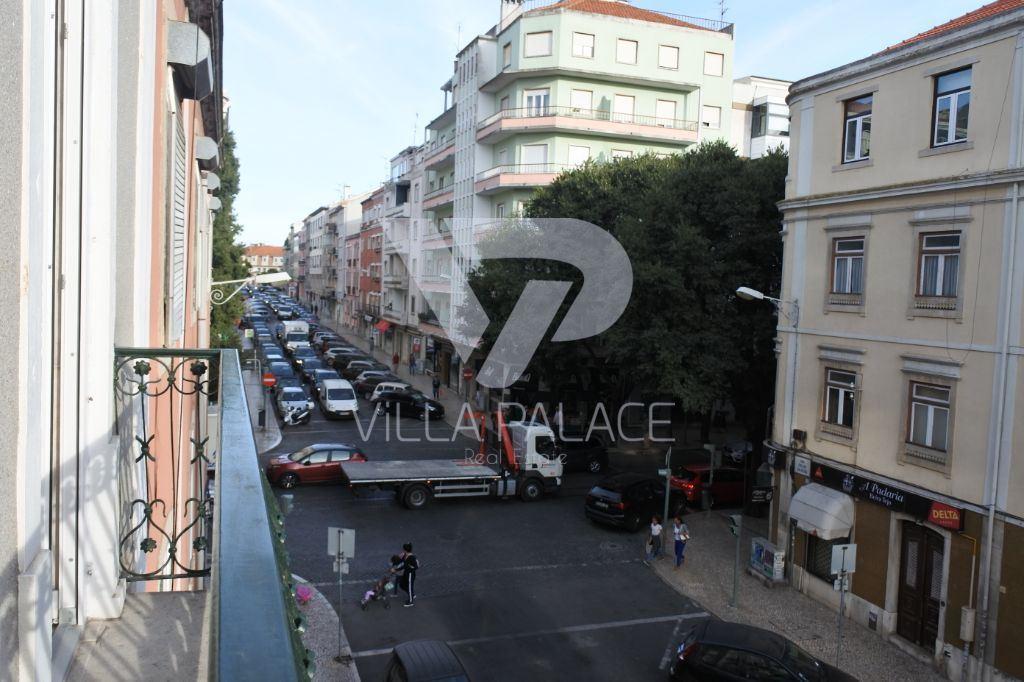 casacerta.pt - Apartamento  -  - Campo de Ourique - Lisboa