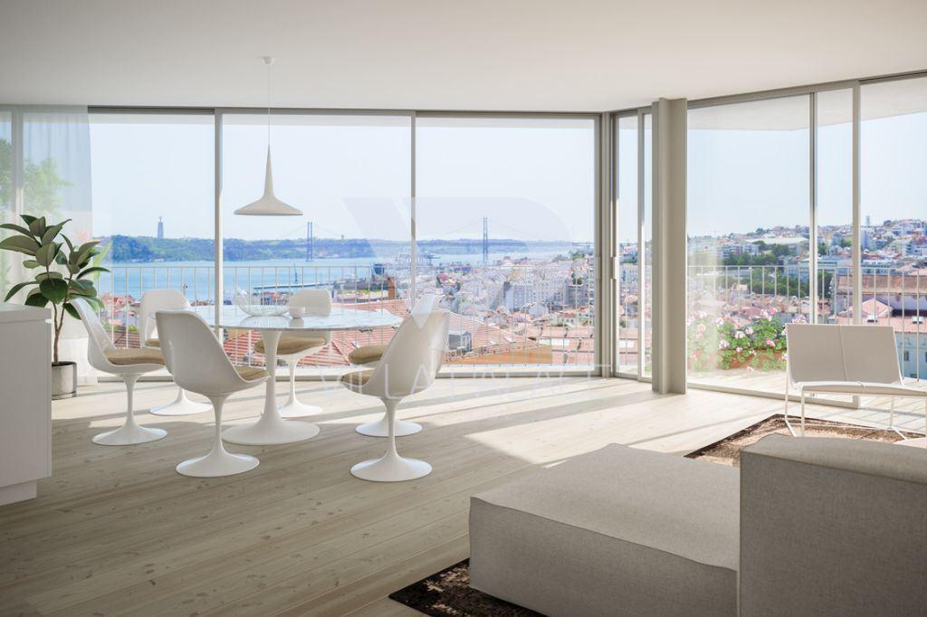 casacerta.pt - Apartamento T4 -  - Misericórdia - Lisboa