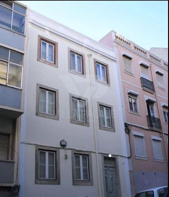 casacerta.pt - Prédio  -  - Arroios - Lisboa